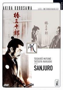 Sanjuro (version pocket) [FR Import]