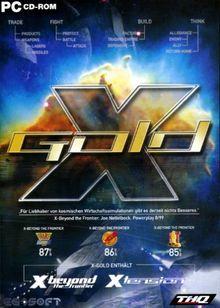 X-Gold