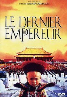 Le Dernier empereur (Édition simple) [FR Import]