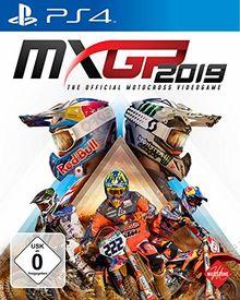 MXGP 2019 - [Playstation 4]
