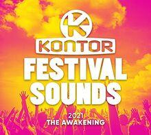 Kontor Festival Sounds 2021 - The Awakening