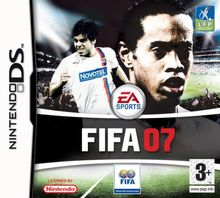 Third Party - Fifa 07 Occasion [DS] - 5030931051814