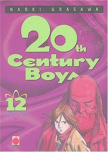 20th Century Boys, Tome 12 :