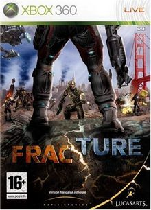 Fracture - Xbox 360 - FR