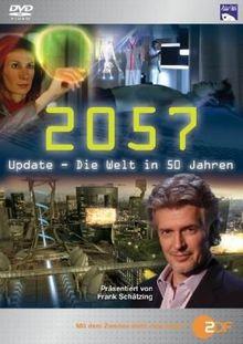 2057, Update, Die Welt in 50 Jahren, DVD