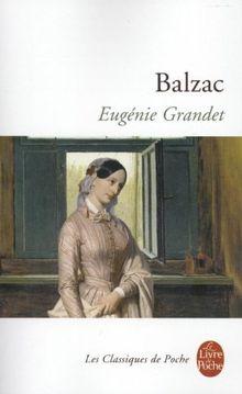 Eugénie Grandet (Le Livre de Poche)