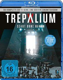 Trepalium - Stadt ohne Namen [Blu-ray]