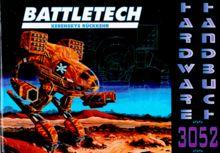 BattleTech. Hardware- Handbuch 3052. Kerenskys Rückkehr