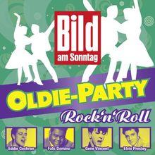 Bams Oldie Party Rock'n'roll
