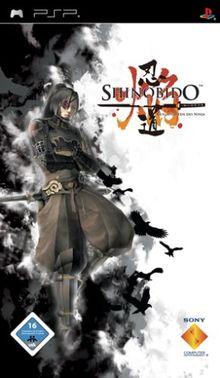 Shinobido: Geschichten des Ninja