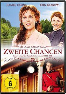 ZWEITE CHANCEN - Die Coal Valley Saga 4 ( Janette Oke )