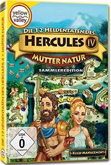 Die 12 Heldentaten des Herkules 4 Mutter Natur Standard [Windows 7/8/10]