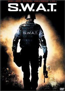 S.W.A.T. - Unité d'élite [FR Import]
