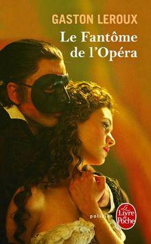 Le-Fantome-de-l-039-Opera-von-Leroux-Gaston-Buch-Zustand-gut