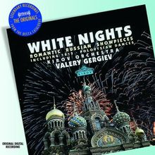 The Originals - White Nights-Romantic Russian Showpieces (incl. 1812/Polovtsian Dances)