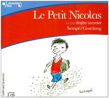 Le petit Nicolas. CD