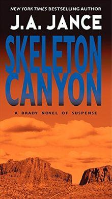 Skeleton Canyon (Joanna Brady Mysteries, Band 5)