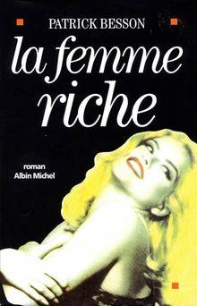 La femme riche