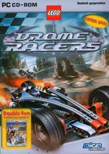 Lego Drome Racers + Creator Knights Kingdom Pack