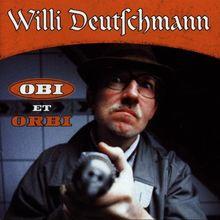 Obi et Orbi-Willi Deutschmann