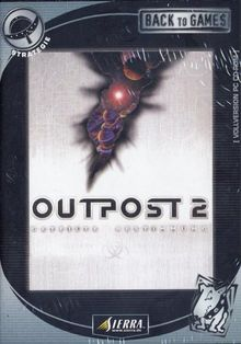 Outpost 2 [Back to Games]