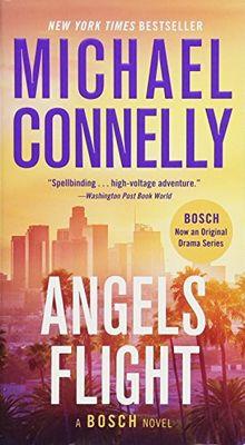 Angels Flight (A Harry Bosch Novel, Band 6)