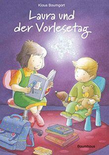 Laura und der Vorlesetag (Lauras Stern - Erstleser, Band 13)