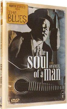 Martin Scorsese présente : The Soul Of a Man
