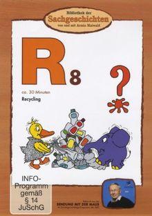 Bibliothek der Sachgeschichten - (M8) Recycling