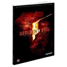 Guide Resident evil 5 [FR Import]