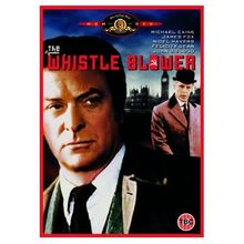 The Whistle Blower [UK Import]