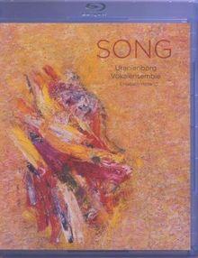 Song - Uranienborg Vokalensemble [pure Audio Blu-ray + Hybrid SACD]