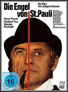 Die Engel von St.Pauli - Edition Deutsche Vita Nr. 5 [Blu-ray] [Limited Edition]