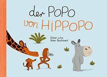 Der Popo von Hippopo