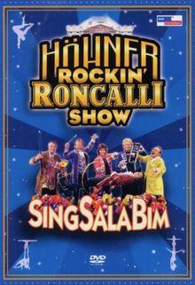 De Höhner - Die Höhner-Rockin-Roncalli-Show