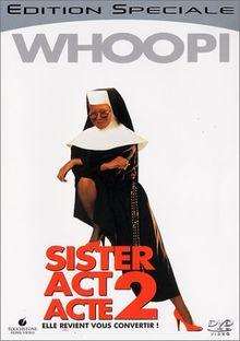 Sister Act 2 - Édition Spéciale