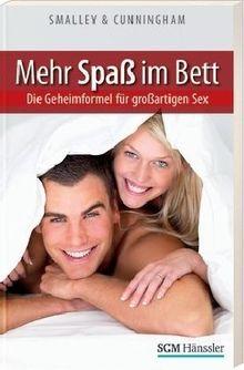 Mehr Spaß im Bett: Die Geheimformel für großartigen Sex