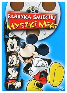 Mickey Mouse Works [DVD] [Region 2] (IMPORT) (Keine deutsche Version)