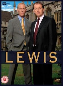 Lewis - Series 1 [5 DVDs] [UK Import]
