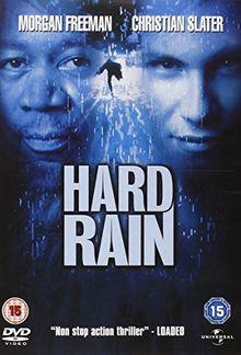 Hard Rain [UK Import]