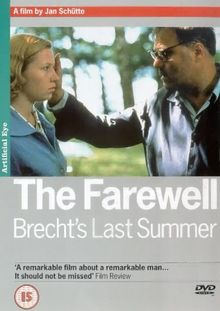 The Farewell [UK Import]