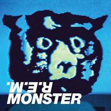 Monster (25th Anniversary Edt.)