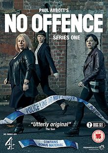 No Offence Series 1 [2 DVDs] [UK Import]