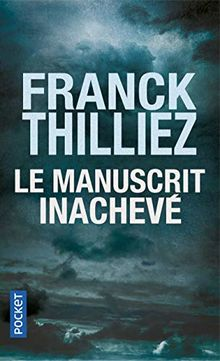 livre de Franck Thilliez