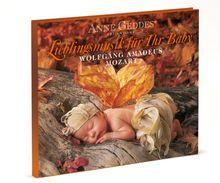 Anne Geddes präsentiert Lieblingsmusik für Ihr Baby - 01: Mozart