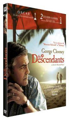 The descendants [FR Import]