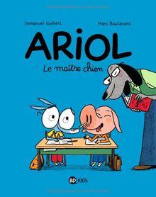 Ariol, Tome 7 : Le maître chien