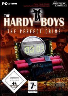 The Hardy Boys - A Perfect Crime