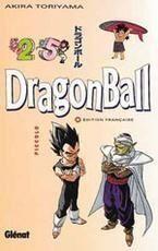 Dragon Ball, tome 25 : Piccolo