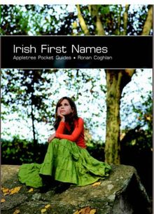 Irish First Names (Pocket Guides)